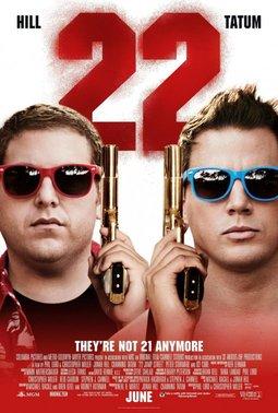 """VAADATUIM FILM! Nädalavahetuse vaadatuim film oli """"22 Jump Street"""""""