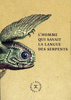Andrus Kivirähk saab maineka Prantsuse kirjandusauhinna