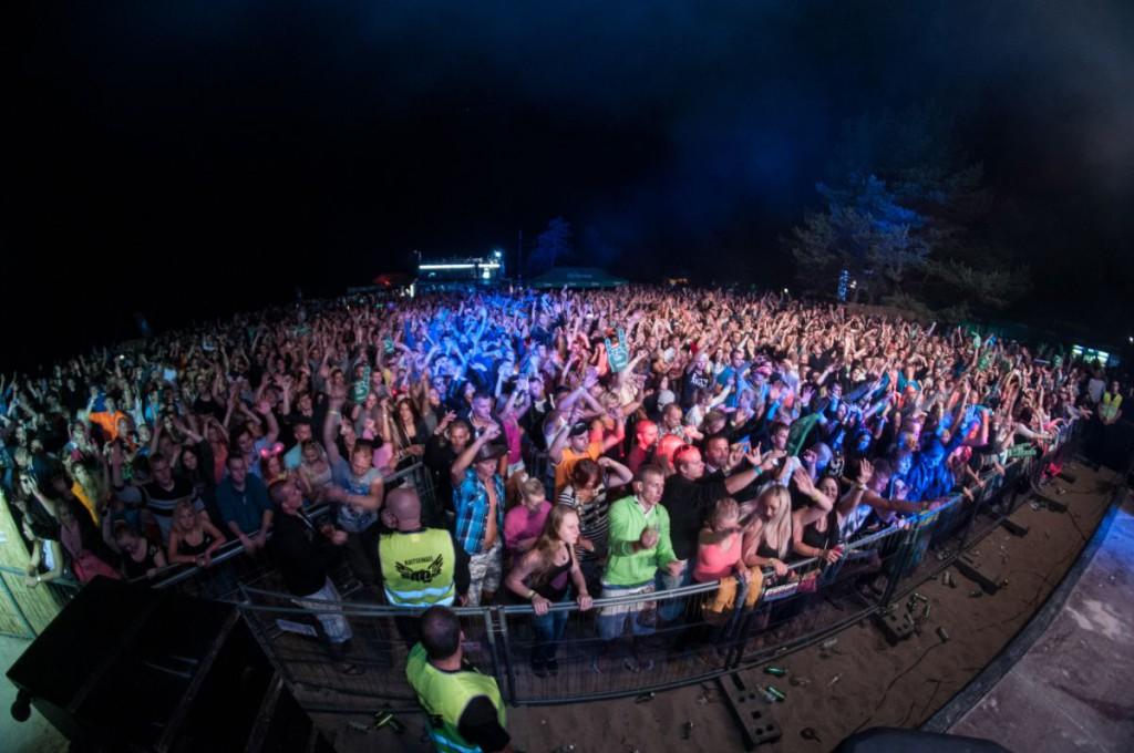 Saaremaa Rannapidu külastas üle 6000 inimese