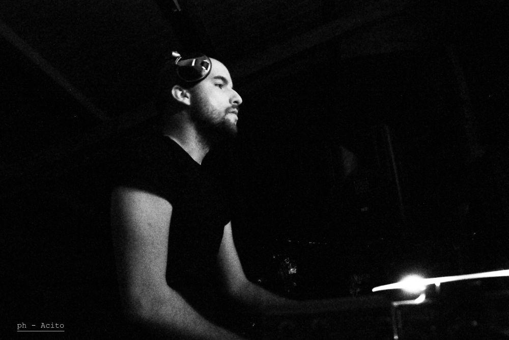 Sel reedel esineb Tallinnas Berliini underground techno DJ Thomas Hessler