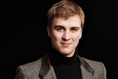 """""""Noor Muusik 2014"""" on Klassikatähtede saatest tuntud pianist Johan Randvere"""