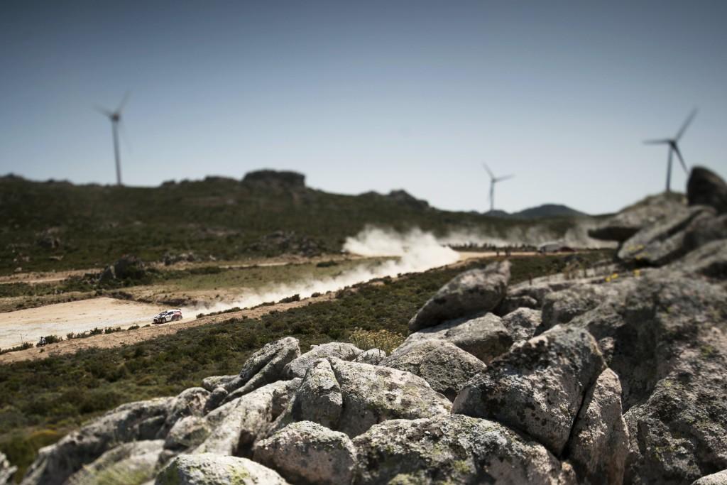 Sardiinia ralli  Foto: Jaanus Ree