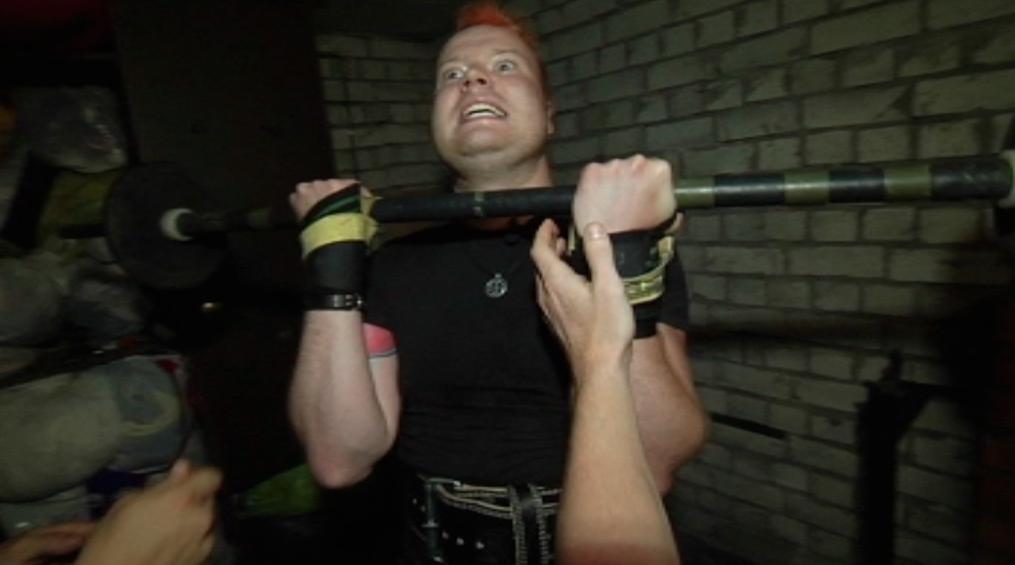 """""""Suvepunker+"""": musklivennad voolivad punkarist jõujuurika"""