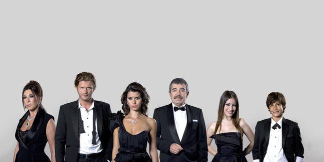 Täna Kanal 2s: uus Türgi romantikasari rõõmustab tuttavate nägudega