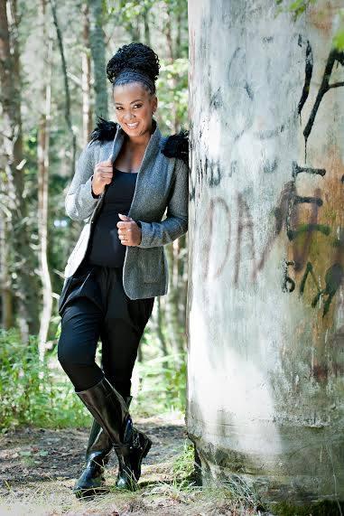 JJ-Street Baltic Session show-kategooria kolmas kohtunik – alati särav Monika Tuvi!