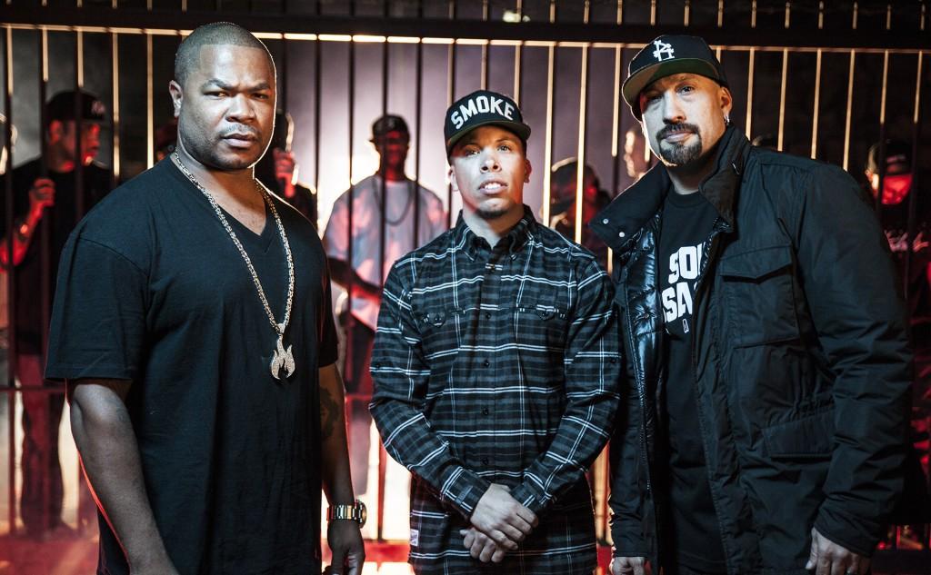Hiphopi supergruppi Serial Killers soojendavad Tommyboy ja Abraham
