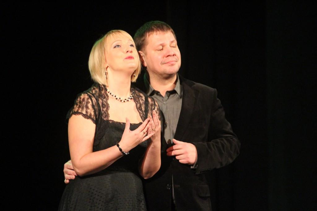 Eakate Festival 2014 Rahvusooper  Estonia tervitus