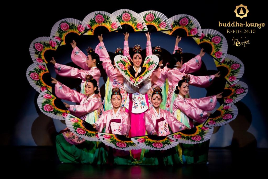 KUUM! Klubi Teater kutsub idamaisele imedemaale