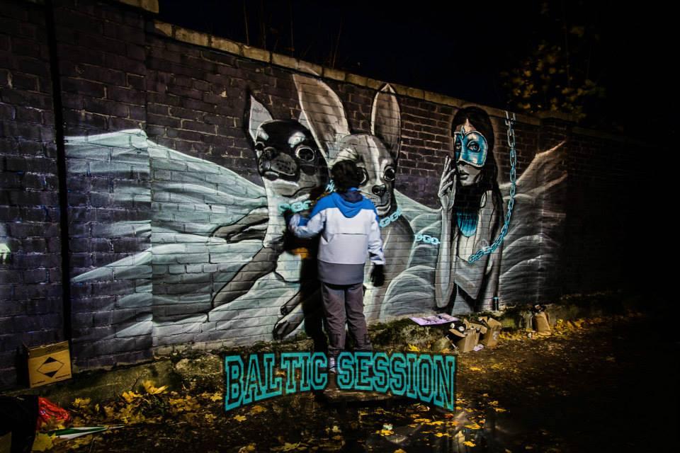 Tallinna tänavatele tekib enneolematu kunstinäitus