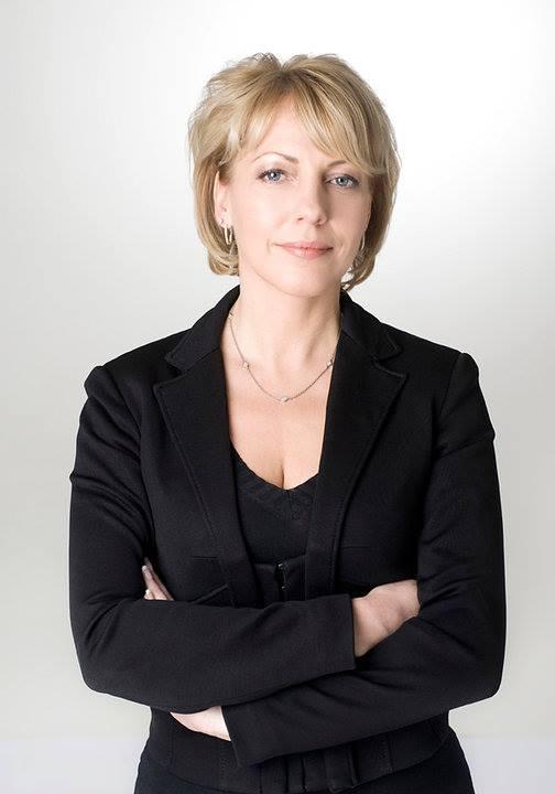 Vilja Savisaar-Toomast lööb kaasa meeleolukal kirbuturul