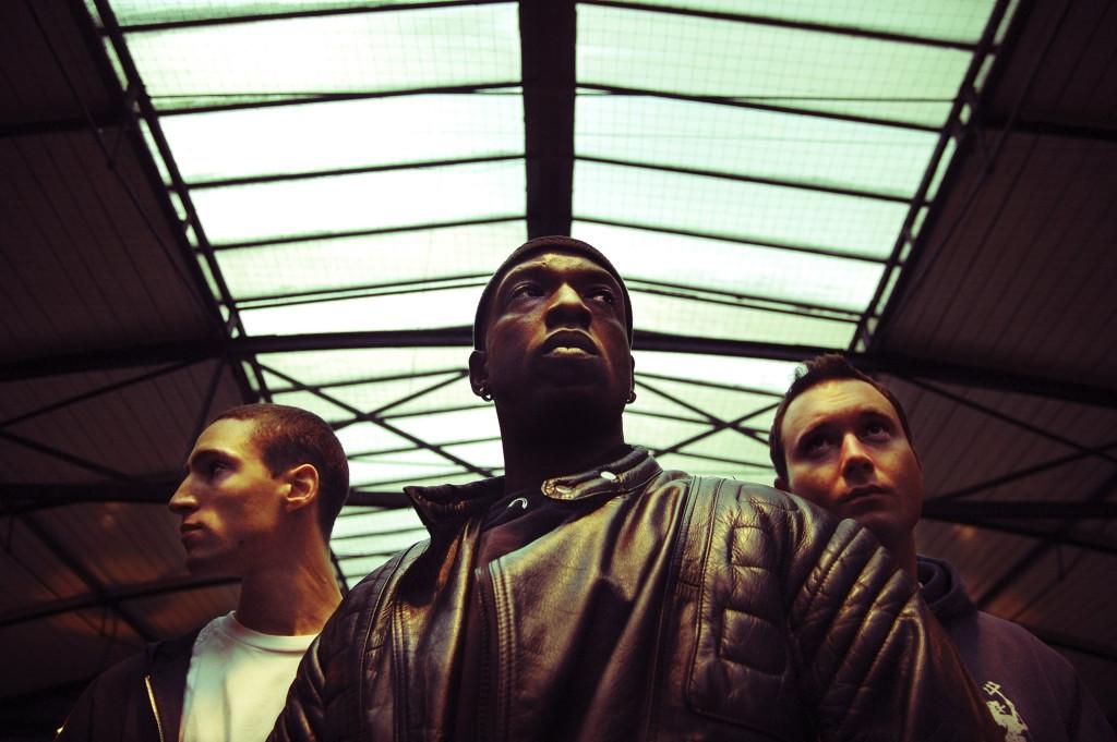 Club Privé´s võluvad reedel helisid Drumsound & Bassline Smith Londonist