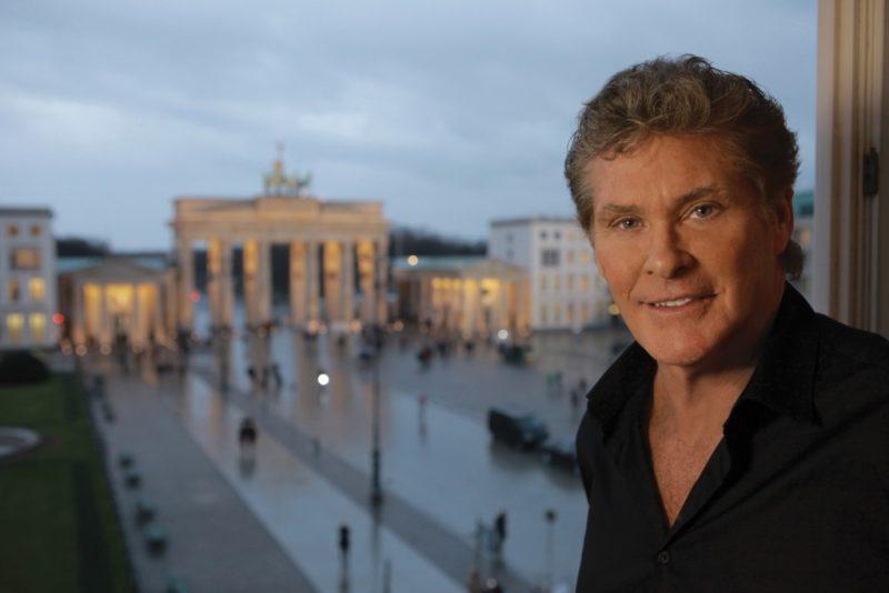 National Geographic'u pealt on võimalus näha dokumentaalfilmi Berliini müürist