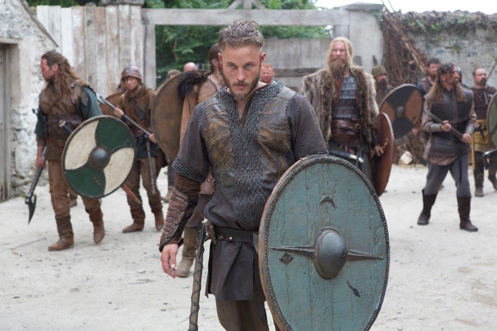"""UUS SARI! """"Viikingid"""" jõuab eetrisse TV6 vahendusel"""