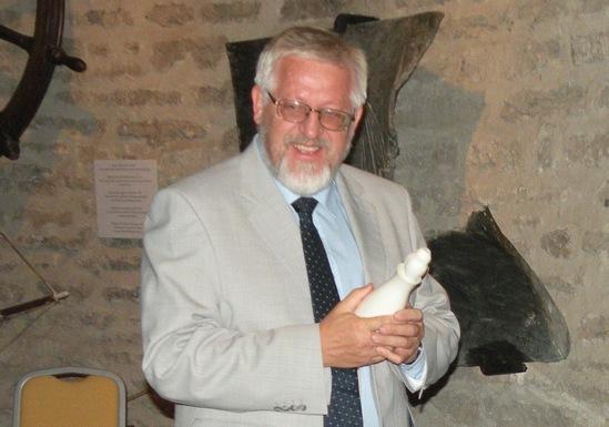 Teadusajakirjanduse sõbra auhinna pälvis ilmateadlane Ain Kallis