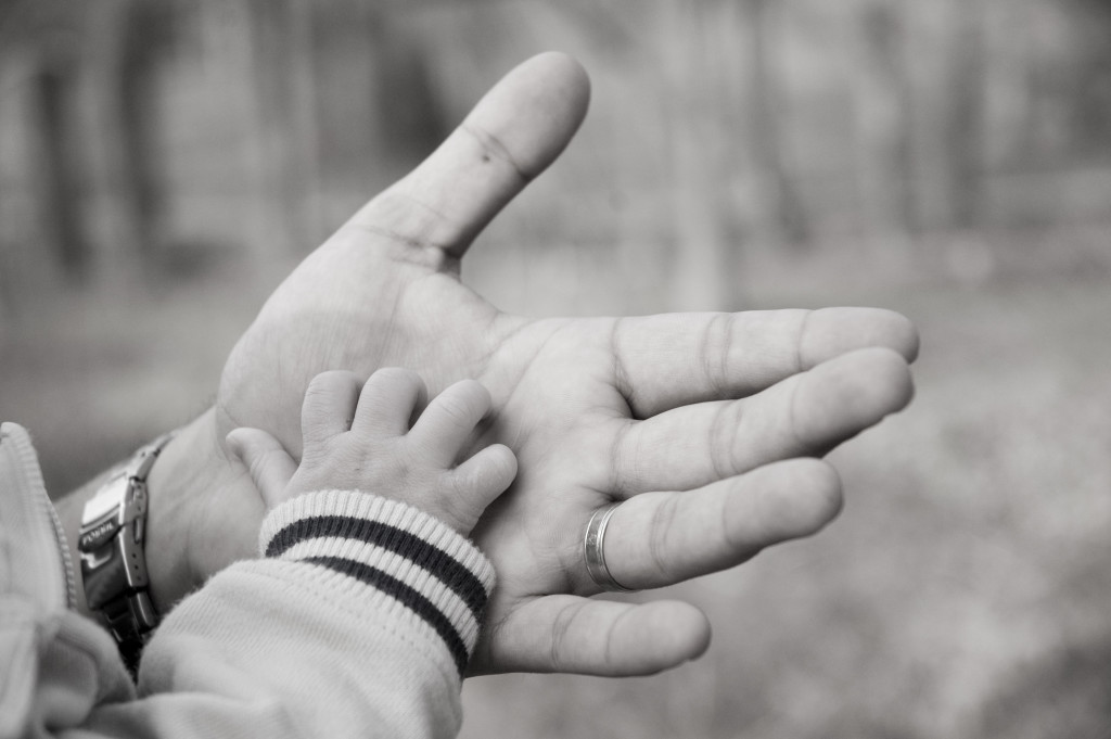 Võrumaa aasta isa aunimetuse pälvis Jaan Rüüberg