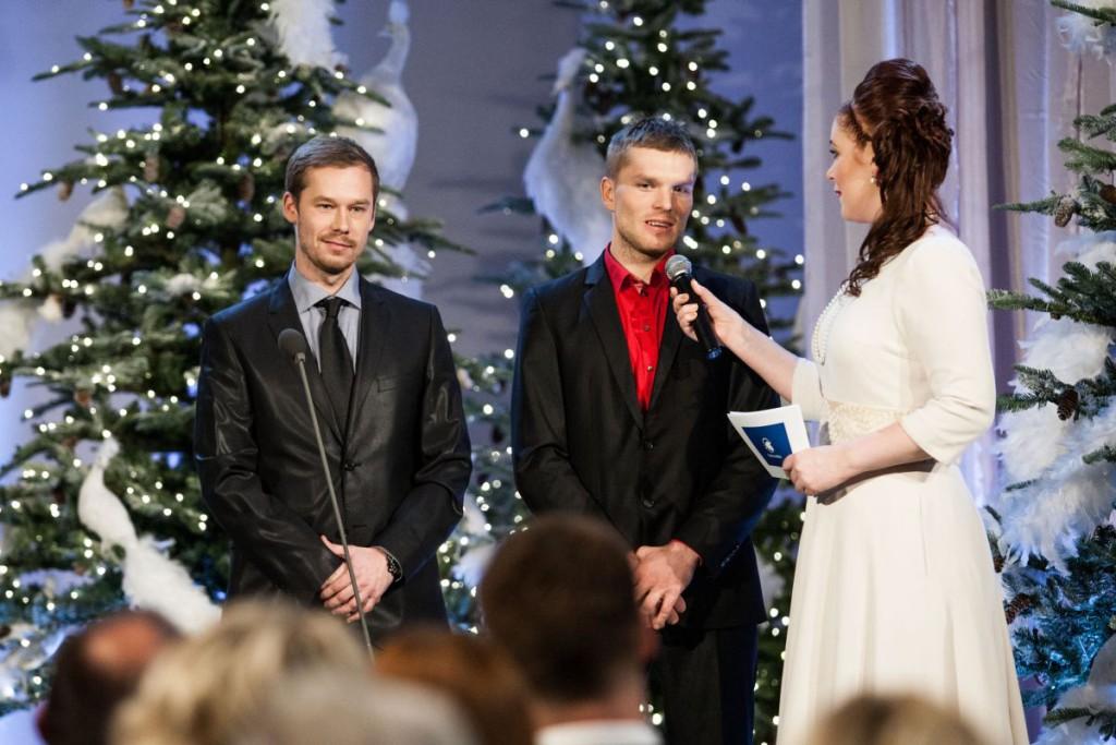 EESTIMAA UHKUS! Üheksakordne aasta motosportlane Tanel Leok krooniti Eestimaa Uhkuseks