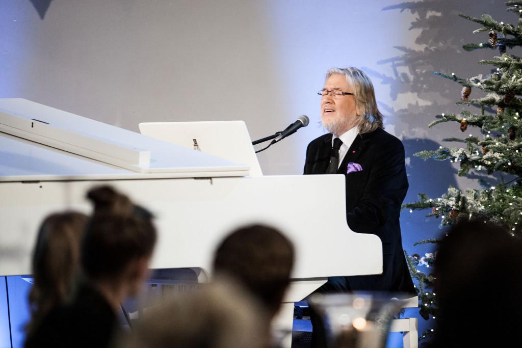 Eestimaa uhkustele pühendavad laulu Mägi, Õigemeel ja teised armastatud muusikud