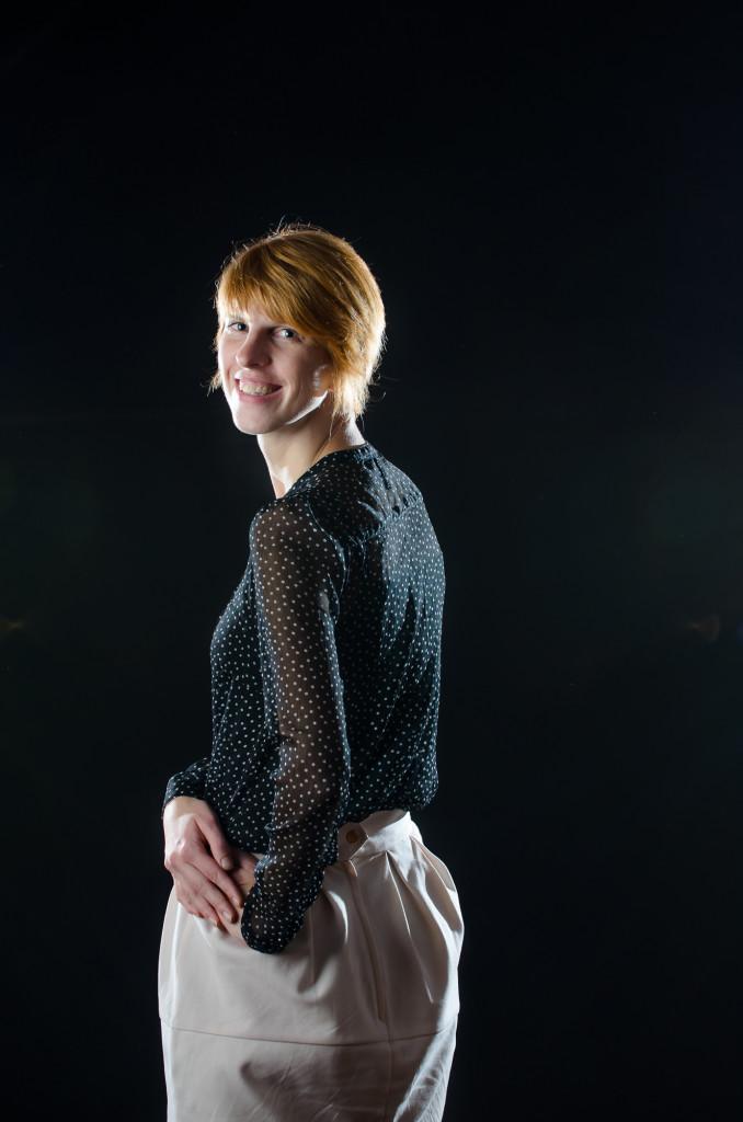 Lastefondi vabatahtlik Evelin Tamm valiti aasta vabatahtlikuks