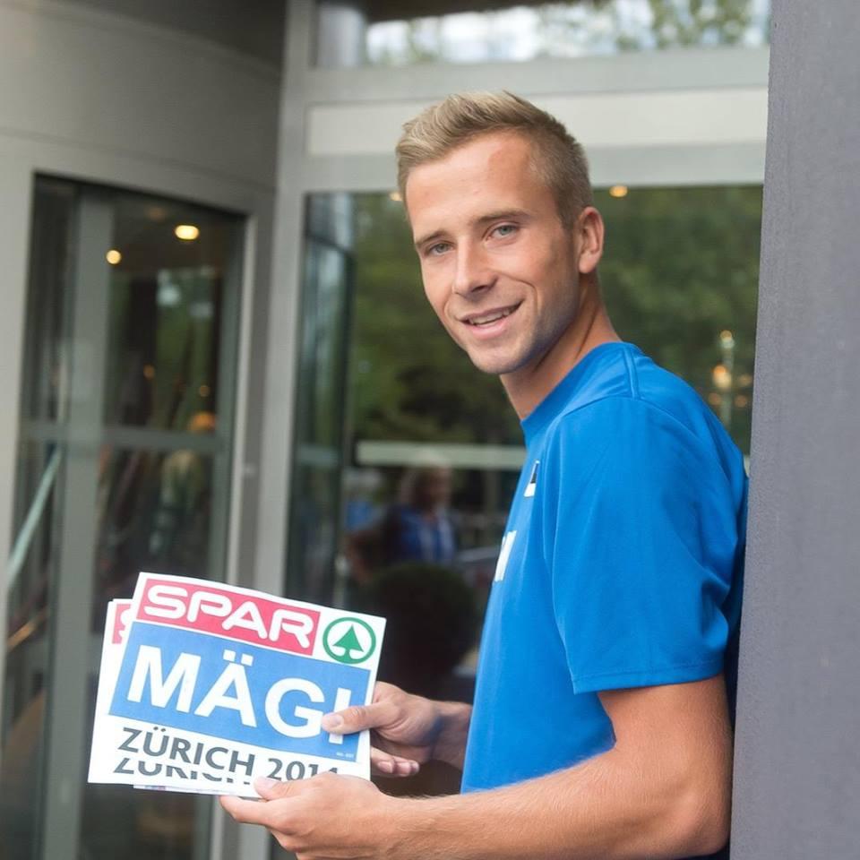 Eesti aasta meessportlaseks valiti Rasmus Mägi