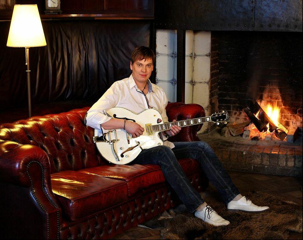 INTERVJUU! Alen Veziko: muusika pole ammu enam lihtsalt üks kitarr, üks laul ja kuulajad