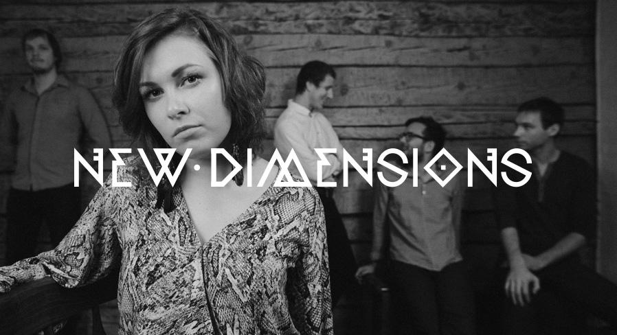 New Dimensions (orig)