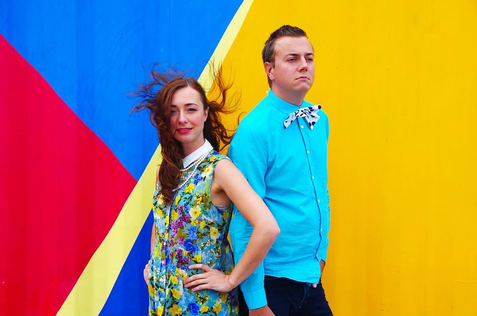 Elektroonilise muusika duo Nivoo avaldab esimese albumi