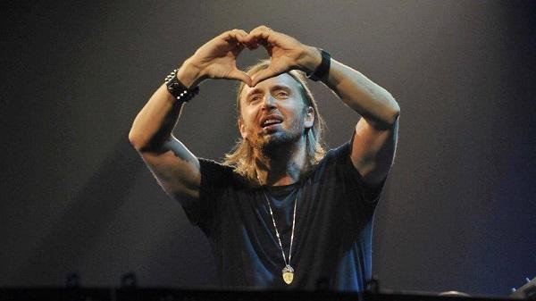 David Guetta Foto allikas: houseplanet.dj