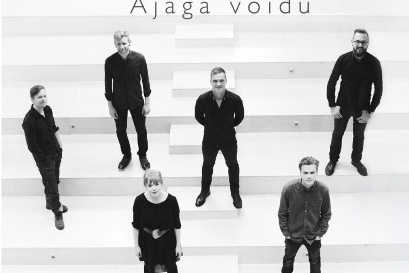 """VÕTA AEG MAHA! Kuula Ott Leplandi uut singlit """"Ajaga võidu""""!"""