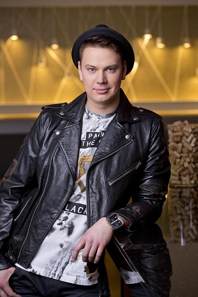 KUULA! Alen Veziko tõi oma loomingu austajate ette uue singli