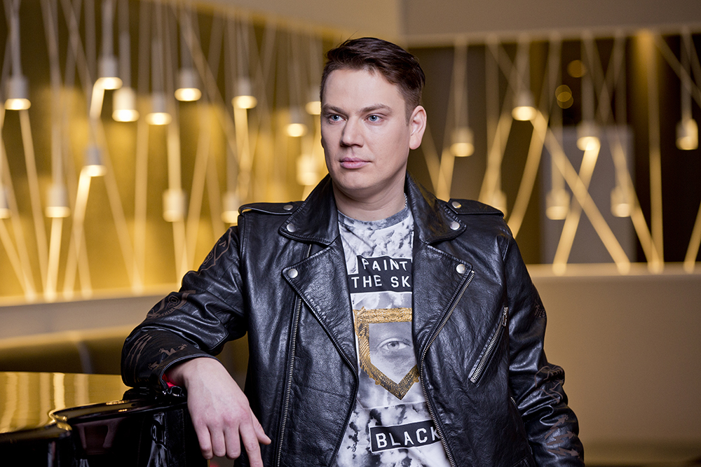 Alen Veziko  Foto: Ardo Kaljuvee