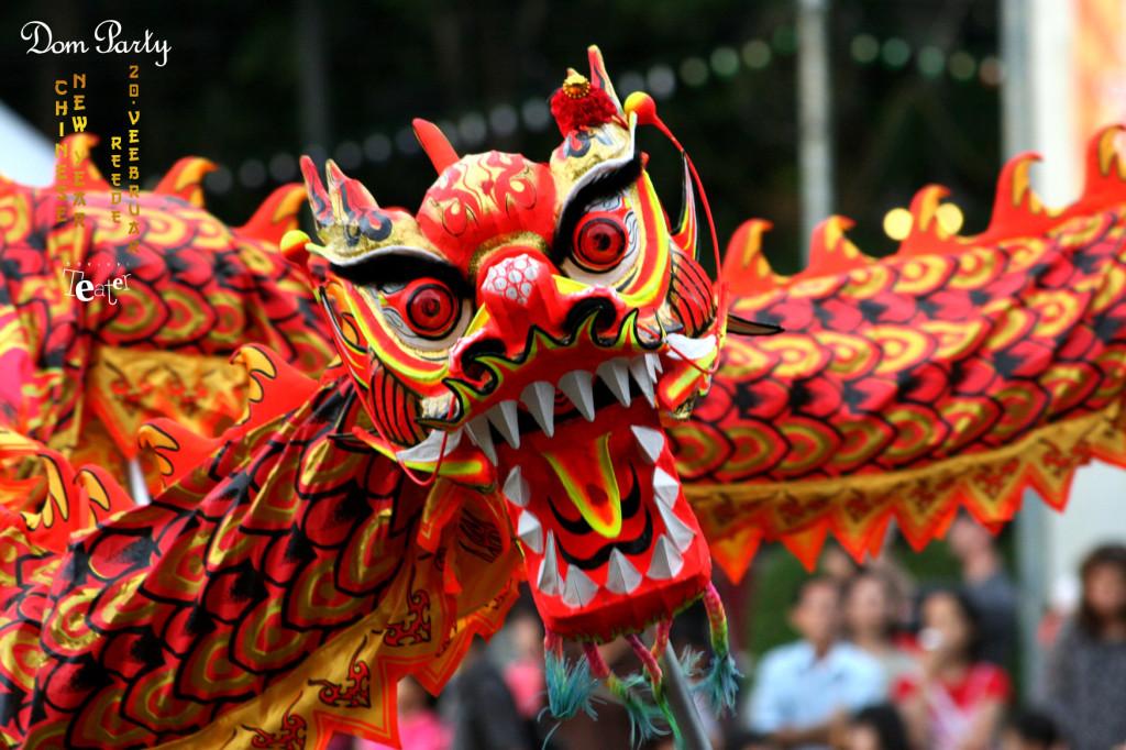 Linna meeleolukaim pidu – Dom Party kutsub Hiina aastavahetuspeole!