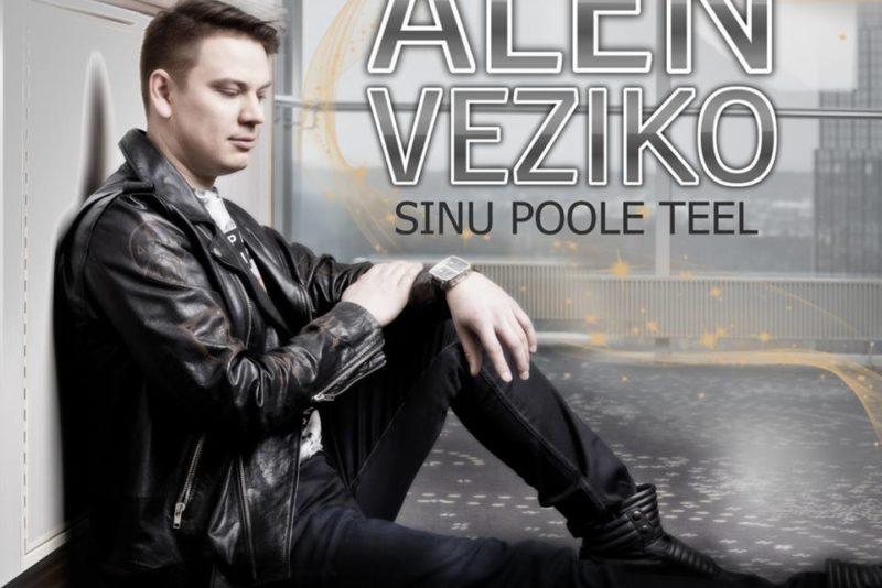 TÄNA TARTUS, HOMME TALLINNAS! Alen Veziko särab plaadiesitlusel Emajõelinnas ja pealinnas