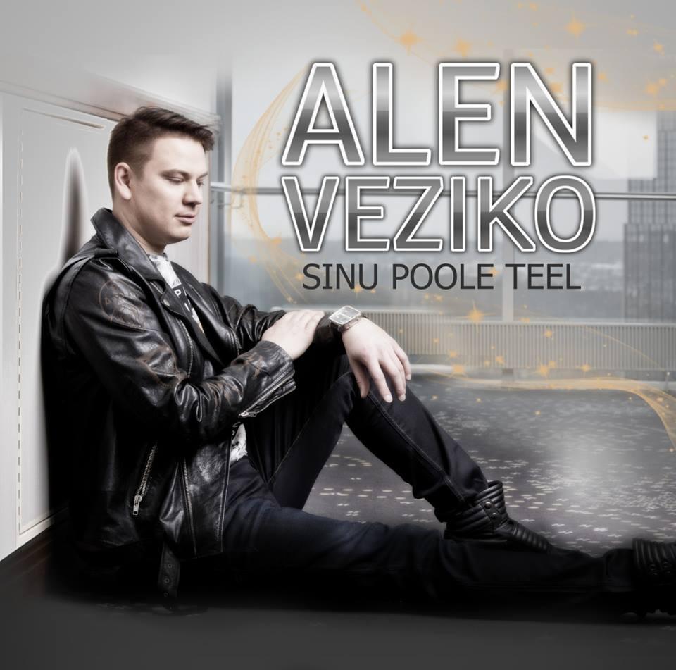 Alen Veziko uus plaat ilmub 6. märtsil