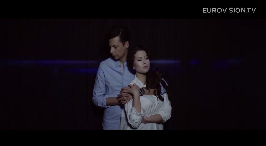 Avaldati Eesti Eurolaulu sensatsiooniline video