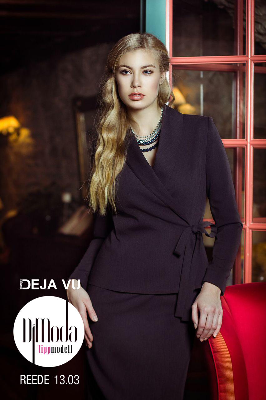 DiModa toob lavale Eesti Tippmodelli 3. hooaja modellid!