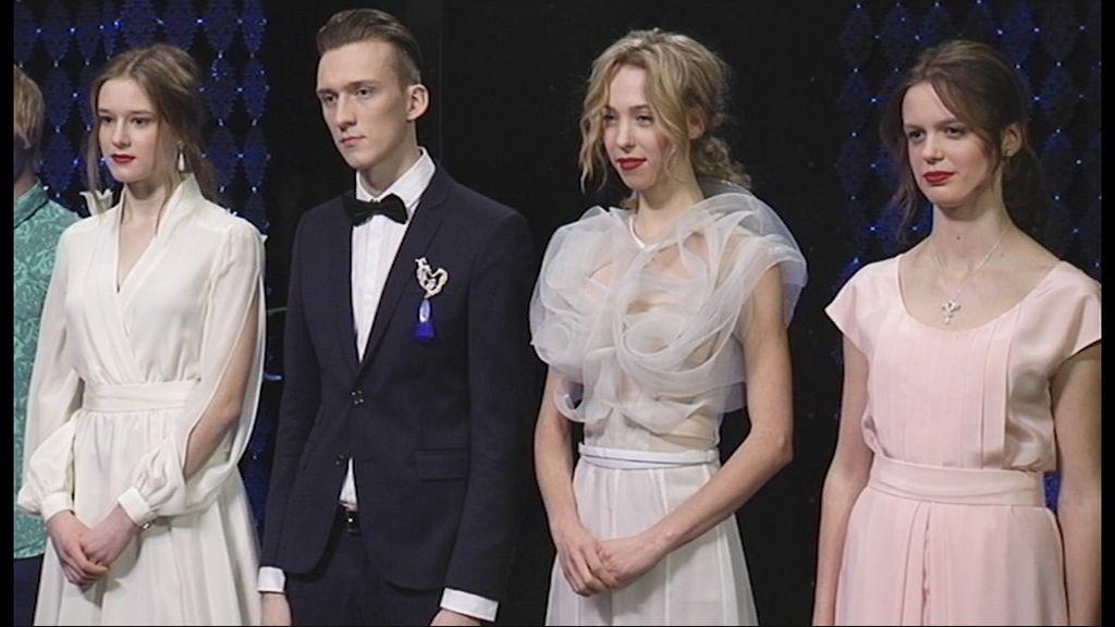 Eesti tippmodell 3, 14. episood (2)