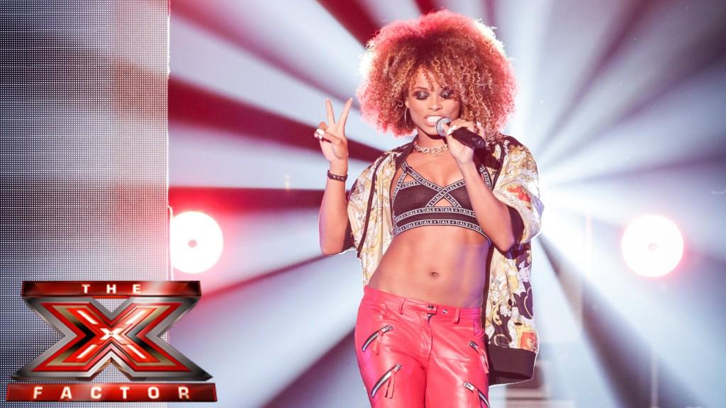 Staarisaate X-Factor UK võitja selgub sel reedel