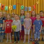 IMEARMAS! Kiiu lasteaia kuldsuu Sirje Eesmaast: tarkus läheb ühest kõrvast sisse ja teisest välja ei tule enam kunagi
