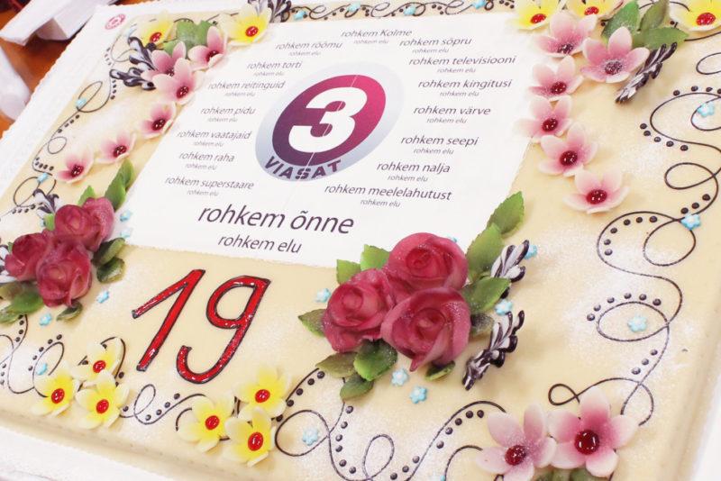 """PALJU ÕNNE! Sünnipäevalaps TV3 meenutab noorust vallatu """"TV3 lauluga"""""""