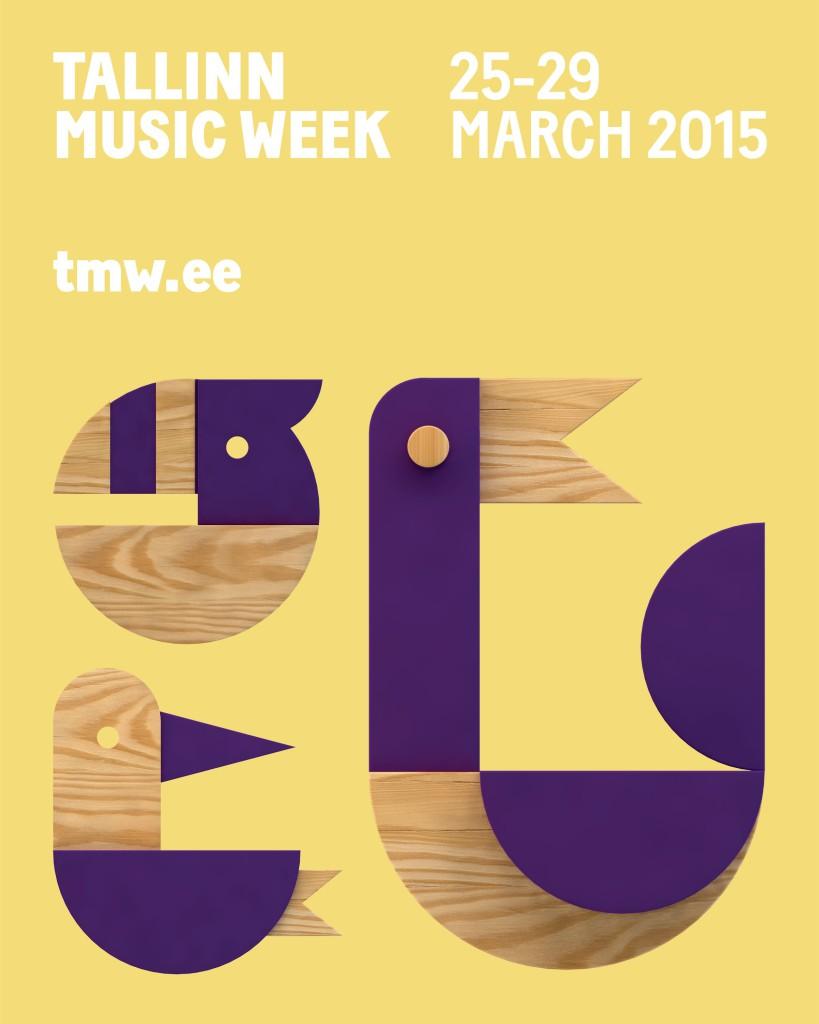FOLGI SHOWCASE! Tallinn Music Weekil näeb folkmuusikute koorekihti
