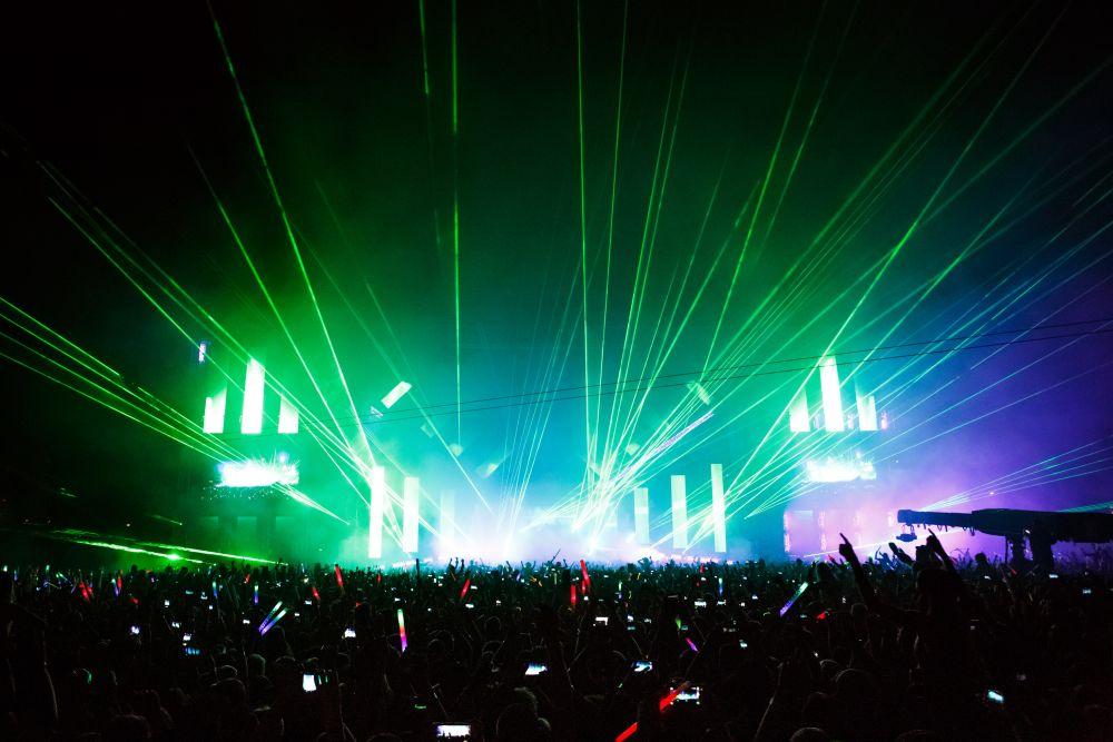 Weekend Festival Balticu esimesed peaesinejad on David Guetta ja Hardwell