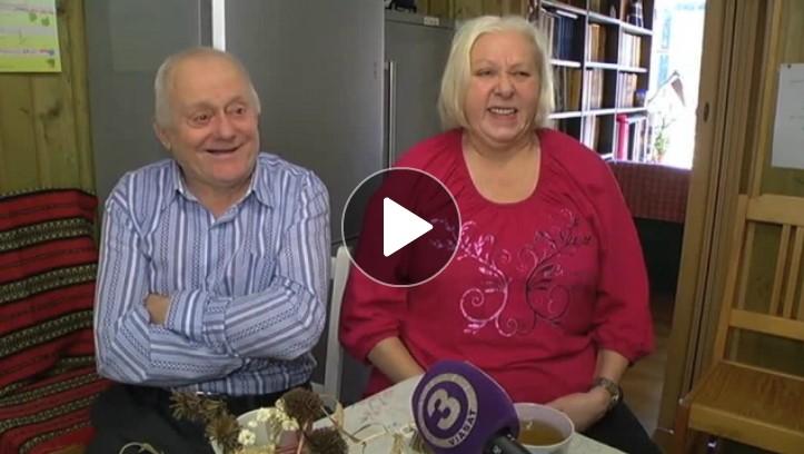 TV3! VIDEO! Saatuslik hetk pärast kinoseanssi tõi kaasa 50 aastat kestva abielu