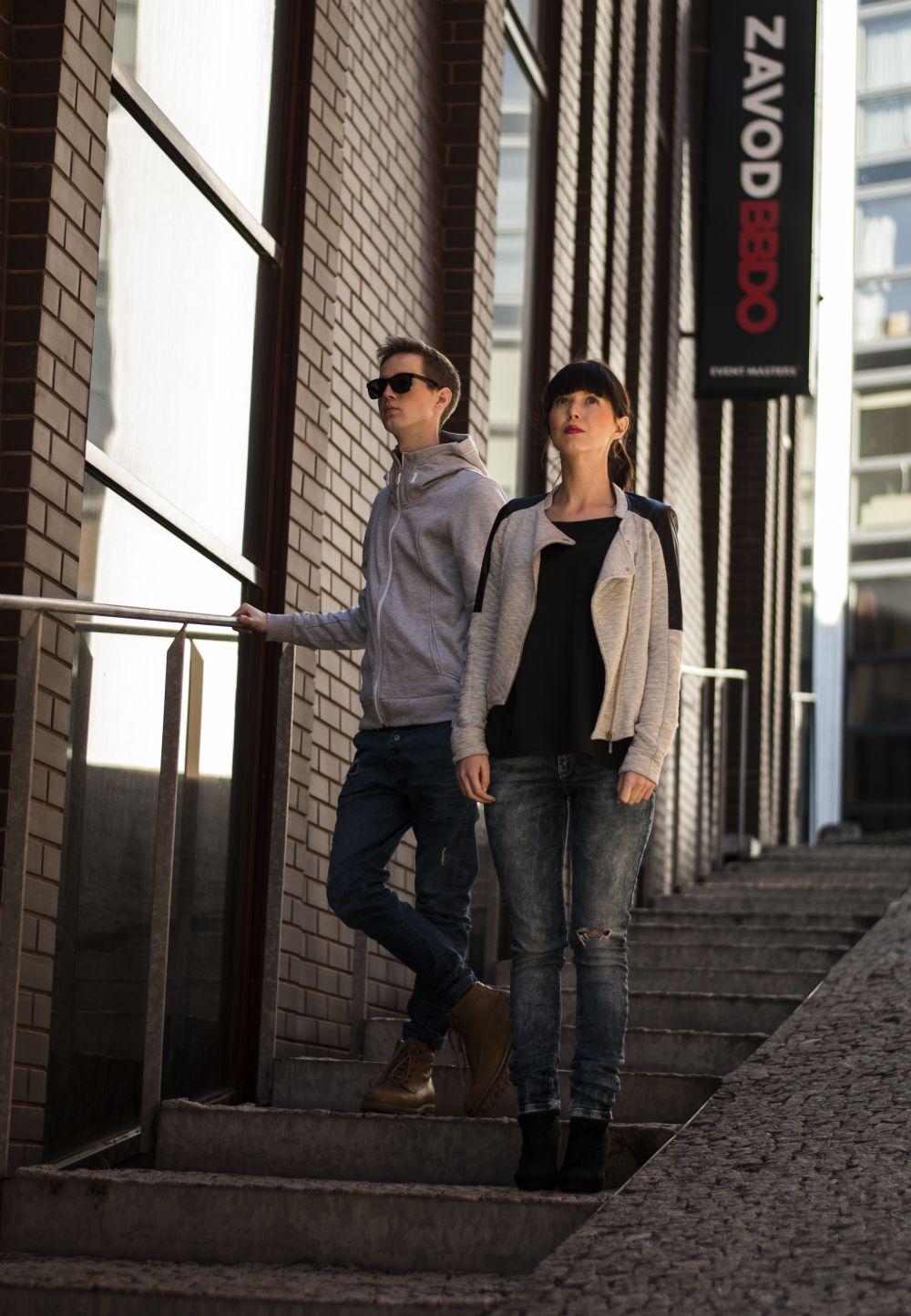 """Eiko ja Ave Altmäe andsid välja dueti """"Mu relvituks teed"""""""