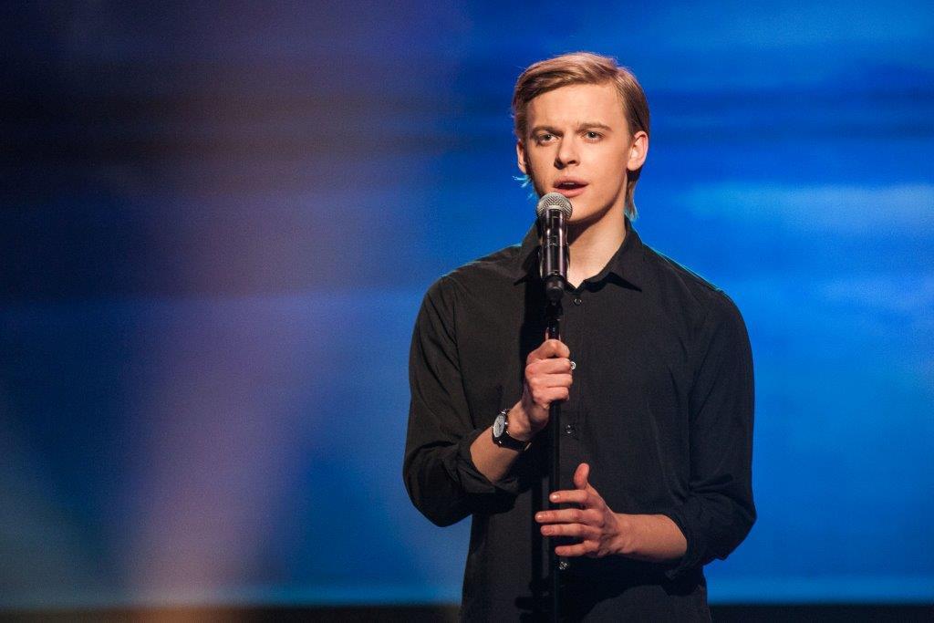 Superstaarisaate Jüri Pootsmanni võrreldakse Leonardo DiCaprioga!