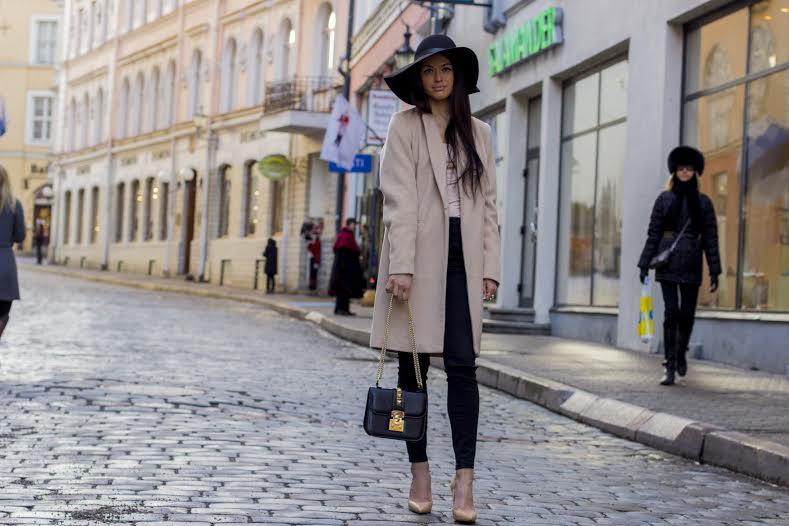 INTERVJUU! Kätriin Kübar võlub blogi, tänavatantsu ja iseendaga