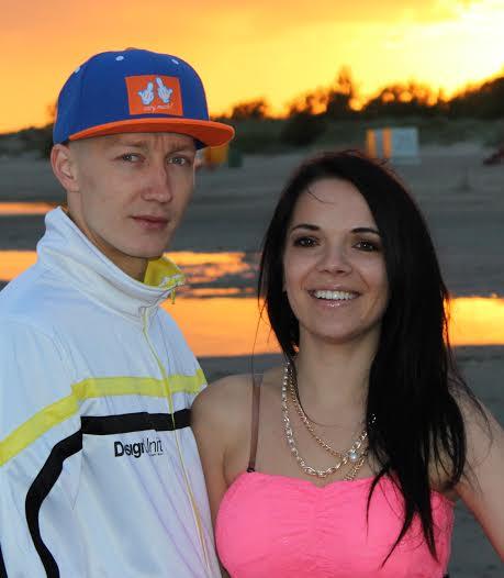 Homeboy ja Ketlin tõid kuulajateni uue aegumatu loo