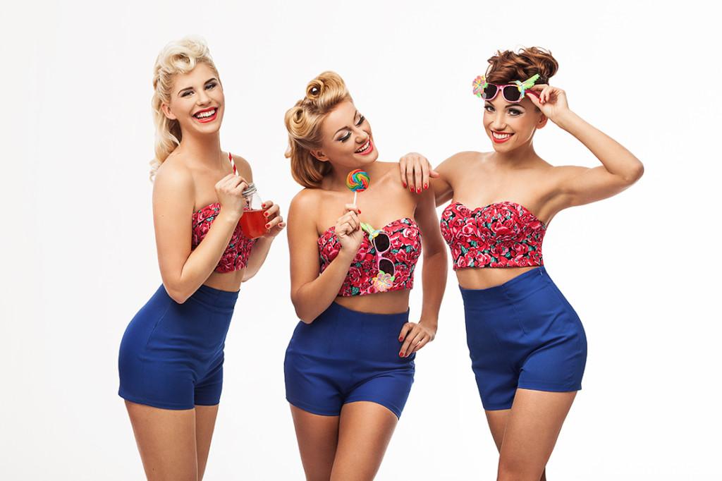 KUULA LUGU! La La Ladies'i amatsoonidel ilmus esimene singel!