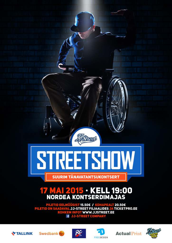 Streetshow_poster_web