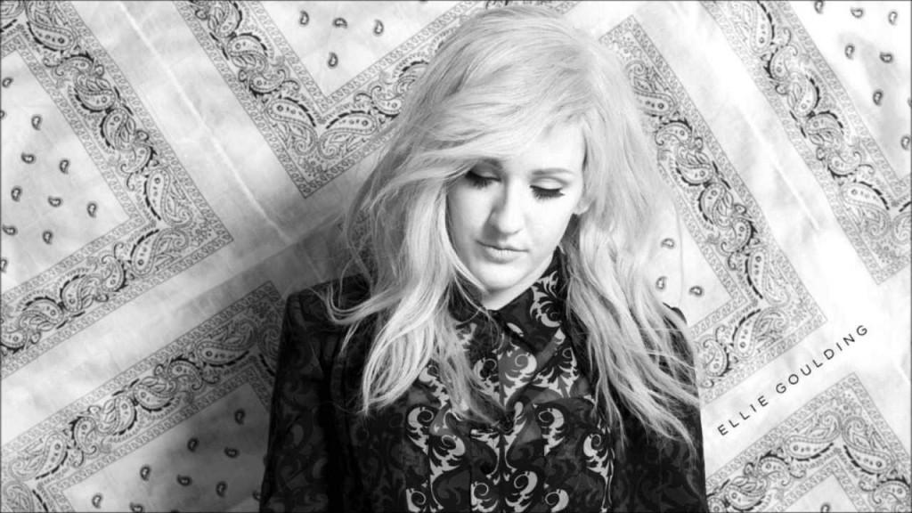 LOVE ME LIKE YOU DO! Ellie Goulding pani kinni Baltimaade muusikatopi