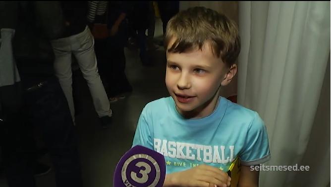 7-aastane Henri hindab superstaarisaate finaliste